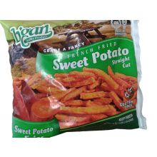 Bgan's Sweet Potato Chips