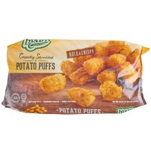 Bgan Potato Puffs
