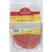 Prime Cut's Breakfast Salami