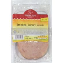 Prime Cut's Smoked Turkey Salami
