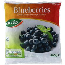Ardo Blueberries
