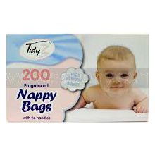 My Baby Nappy Bags