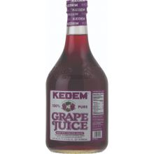 Kedem Concord Grape Juice 1.5lt