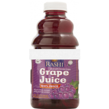 Rashi Grape Juice 946ml