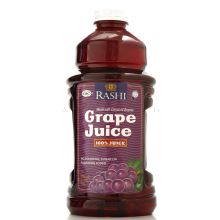 Rashi Grape Juice 1.89lt