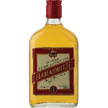 Hamashka Small Whiskey