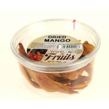 World of Nuts Dry Sliced Mango