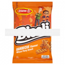 Osem Bissli Barbeque