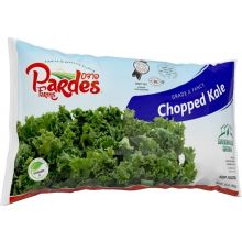 Pardes Chopped Kale