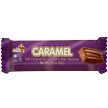 Caramel Chocolate Stick