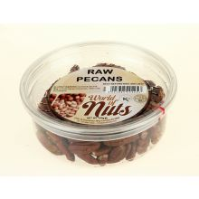 World of Nuts Raw Pecan Nuts