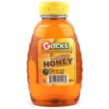 Glicks Squeezy Honey