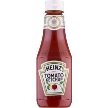 Heinz Ketchup with Hechsher