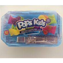 Pops Kids Freeze Pops
