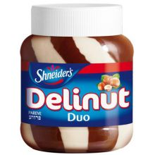 Shneiders Delinut Duo Spread