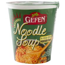 Gefen Vegetable Noodle Soup