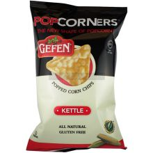 Gefen Large Kettle Pop Corners