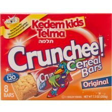 Telma Original Cereal Bars