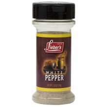 Liebers White Pepper