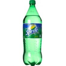 Sprite with Hechsher