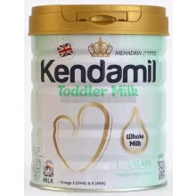 Kendamil Toddler Milk Stage 2