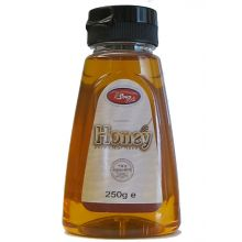 Sova Small Clear Pure Honey