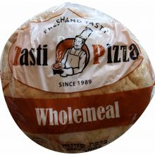 Tasti Pizza Whole Wheat Pita Bread (Frozen)