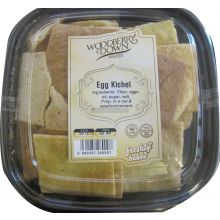 Woodberry Down Bakeries Egg Kichel