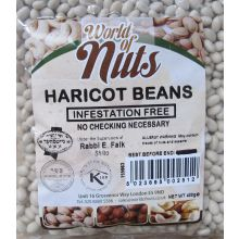 World of Nuts Haricot Beans
