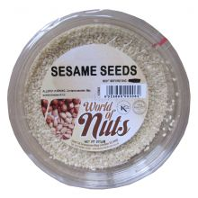 World of Nuts Sesame Seeds