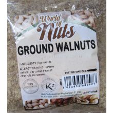 World of Nuts Kosher Ground Walnuts