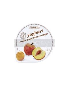Shefa Tropical Yoghurt