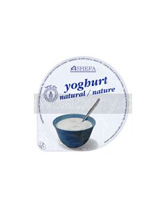 Shefa Natural Yoghurt