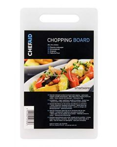 Small Poly Chopping Board
