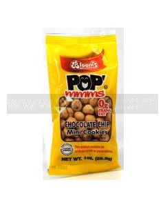 Blooms Mini Chocolate Chip Popmms