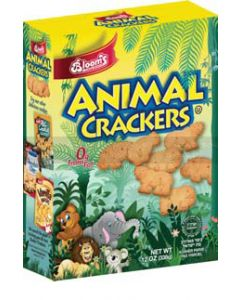Blooms Large Animal Biscuits