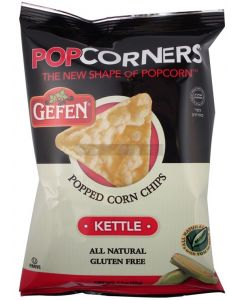 Gefen Small Kettle Pop Corners