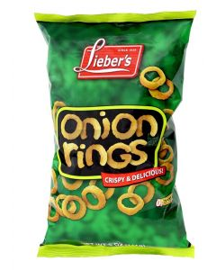 Liebers Large Onion Rings