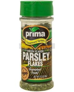 Prima Spice Parsley Flakes