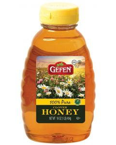 Gefens Pure Honey
