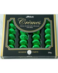 Zohar Mint Cremes in Display Box