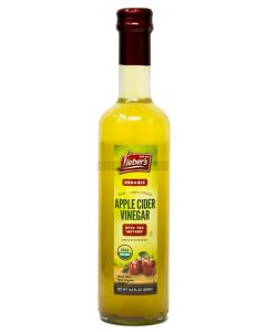 Liebers Organic Glass Apple Cider Vinegar