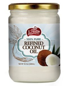 Liebers Refined Coconut Oil