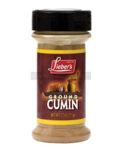 Liebers Cumin Powder