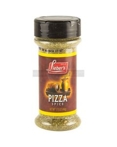 Liebers Pizza Spice
