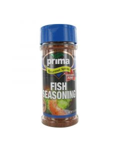 Prima Spice Fish Seasoning