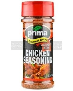Prima Spice Chicken Seasoning