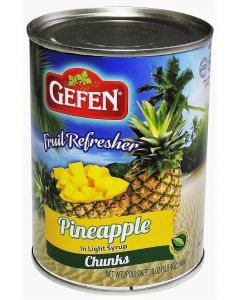 Gefen Pineapple Chunks