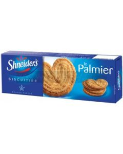 Shneiders Palmier Biscuits