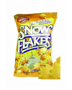 BB Large Flafel Snow Flakes Snack